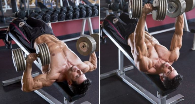 decline dumbbell press1