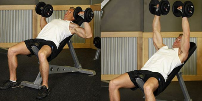 incline dumbbell 2