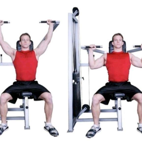 machine shoulder press1
