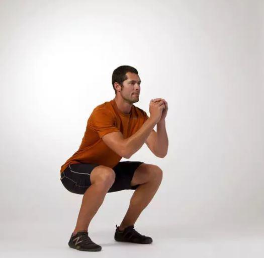 squats for men