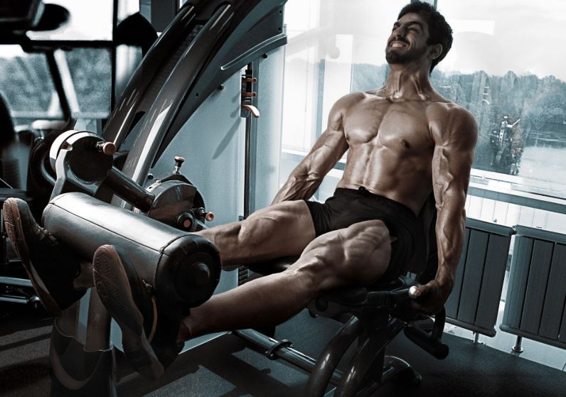 why leg workout is necessary