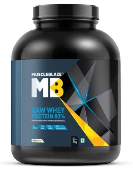 muscleblaze raw protein