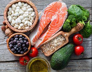 testosterone increasing food