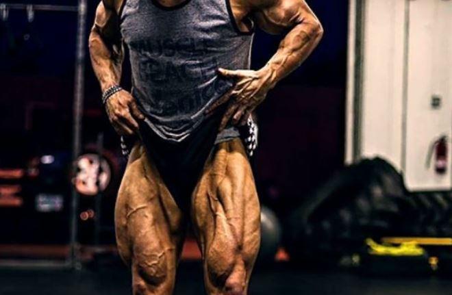 leg workout for men