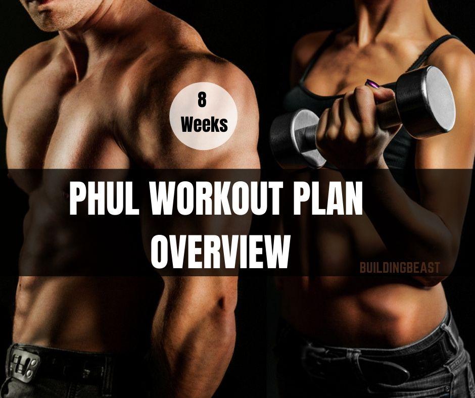 phul workout