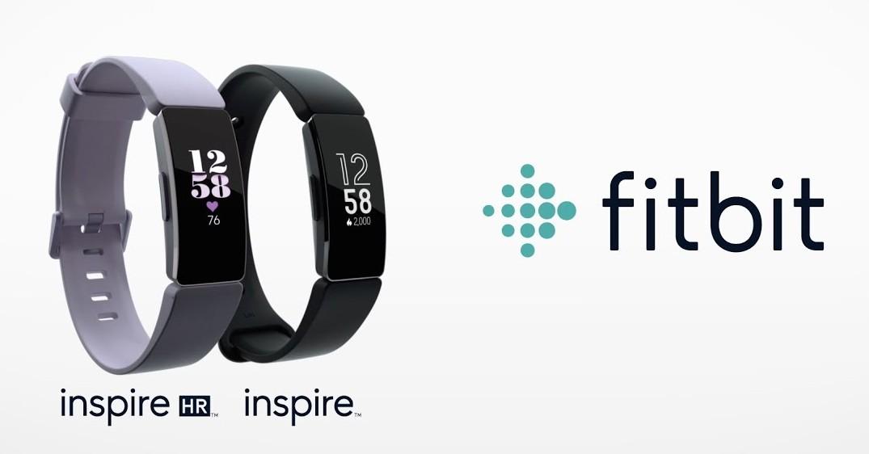 3. fitbit inspire hr