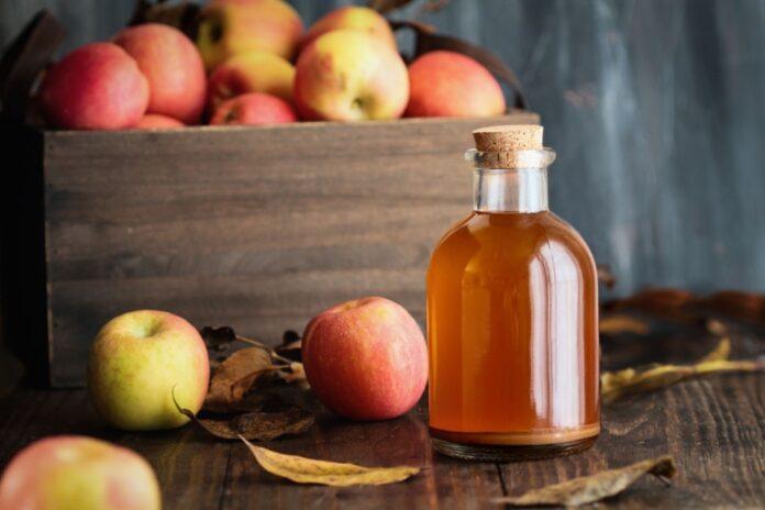 Apple Cider Vinegar Benefits & Side Effects
