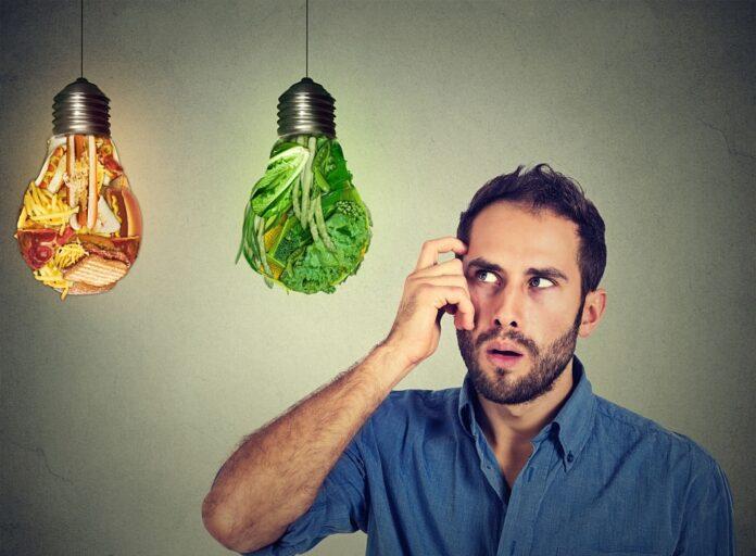 Nutrition Myth revealed