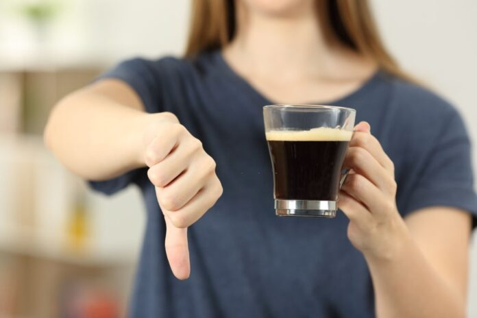 What Is Caffeine And Can It Affect My Health?