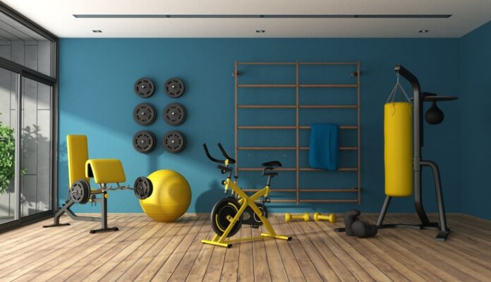 best otufit your home gym