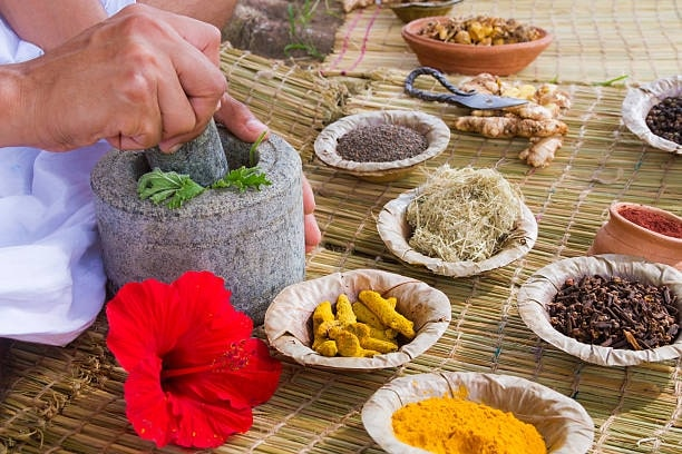 Herbal Tablets and Their Benefits