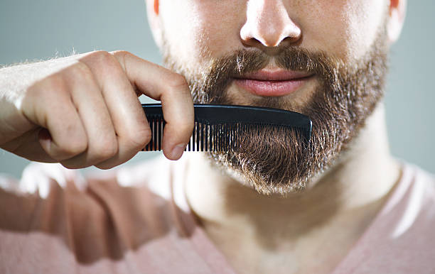 Exercises To Grow a Healthy Beard