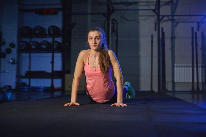 burpees workout program