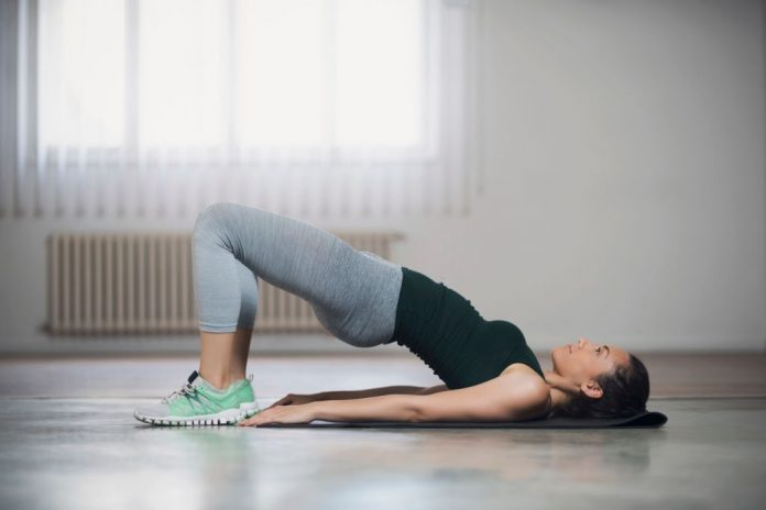 hip adductor exercises