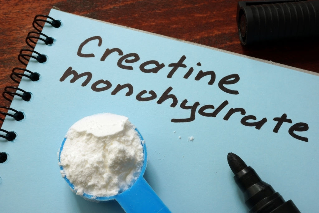 how much creatine loading?
